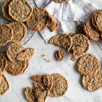 BACKLABOR Cookies - Mehl, Butter, Eier, Zucker im Test_featured