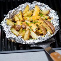 Kartoffel-Käse-Päckchen vom Grill_featured