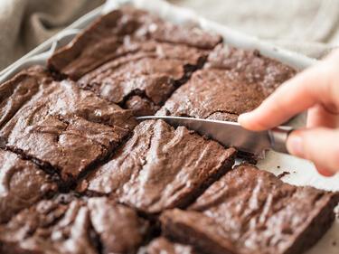 Die 9 Gebote Saftiger Brownies So Werden Sie Immer Fudgy