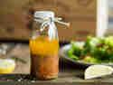 Salatdressing für alle Fälle! Kräuter-Vinaigrette