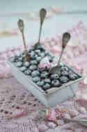 Blaubeer-Schokoladen-Eis © Lisbeths Cupcakes and Cookies