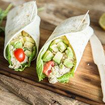 Wraps mit Thunfisch-Avocado-Creme_featured