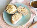 Honig-Zimt-Butter