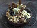 Mehr ist mehr: Candy Cake