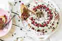 Torte im Kuchen: Schwarzwälder Kirsch Gugelhupf