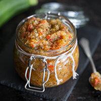 Zucchini Chutney_featured