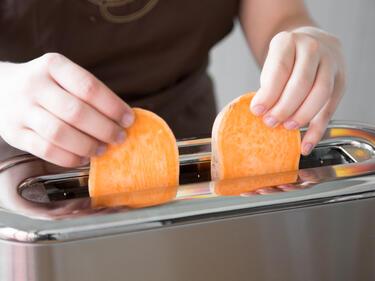 Süßkartoffel Zubereiten So Wird Die Knolle Zum Genuss