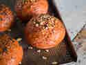 Burger Buns Rot