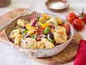 Italienischer Tortellini-Salat
