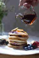 Ricotta-Pancakes © Foodlovin