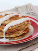 Zimtschnecken-Pancakes © My tasty little beauties
