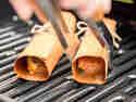 Wood Wraps lassen deinen Lachs besonders sanft garen