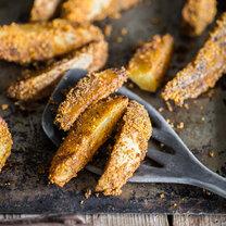 Kartoffel Wedges Western Style_featured