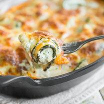Zucchini-Röllchen mit Ricottacreme_featured