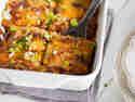 Zucchini-Hackfleisch-Auflauf