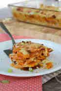 Süßkartoffelgratin © ulla trulla backt und bastelt