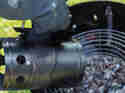 Raeuchern-mit-dem-Kugelgrill-Kohle-umschuetten