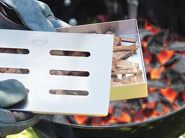 Tepro Toronto Holzkohlegrill Smoken : ☞ einsteigergrill tepro toronto u klaus grillt