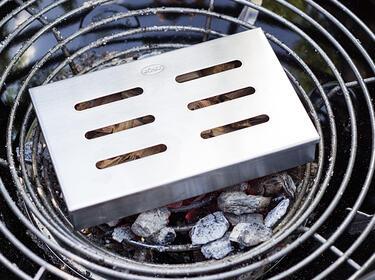 Tepro Toronto Holzkohlegrill Räuchern : Holzkohlegrill das sind die besten für ihren grillgenuss