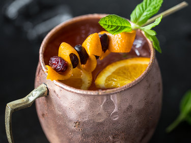 Merry Moscow Mules