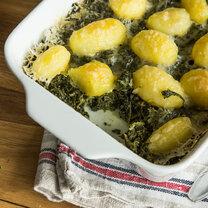 Vegetarischer Grünkohl Auflauf_featured