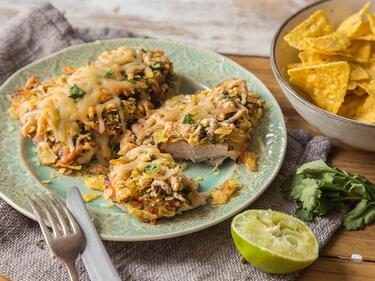Schnelle Leichte Sommerküche Ofentomaten Mit Hähnchen : Machs dir gemütlich: 35 schnelle ofengerichte