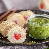 Süße Milchreis Sushi_featured