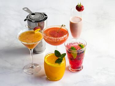 5 Cocktails Die Auch Ohne Alkohol Schmecken