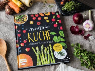 Buchrezension_Wohlfühlküche