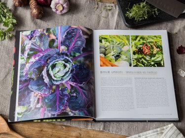 """Buchrezension """"Wohlfühlküche"""": Was sind heimische Superfoods?"""