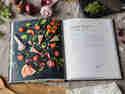Buchrezension: Tomaten-Gazpacho aus Stefanies Wohlfühlküche