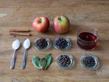 10 typische Rotkohl-Gewürze
