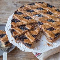 Linzer Torte Grundrezept_featured
