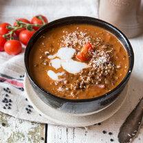 Linsen-Tomaten-Suppe mit Kokosmilch_featured