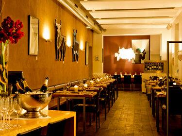 7 restaurants in d sseldorf die du kennen solltest springlane. Black Bedroom Furniture Sets. Home Design Ideas