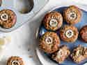 Schnelle Bananen-Muffins