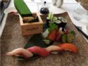 Das Nagaya gilt als das beste Sushi Restaurant in Düsseldorf