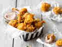 Süßkartoffel Tater Tots
