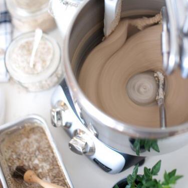 Kuchenmaschinen So Findest Du Die Richtige