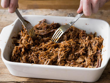 Pulled Pork Gasgrill Temperatur : So gelingt dir unfassbar saftiges pulled pork