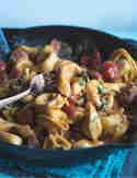 One-Pan-Tortelloni © S-Küche