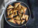 Indische Teigtaschen mit zwei leckeren Füllungen – Samosa