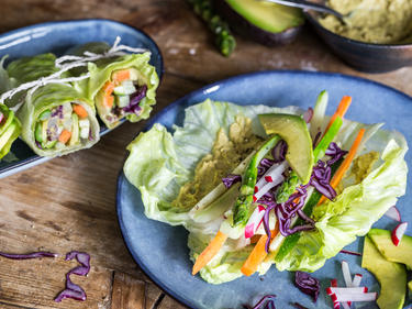 Leichte Vegane Sommerküche : Go vegan! 25 schnelle rezepte für den feierabend