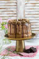 Schokoladentorte © KüchenDeern
