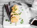 Atsuyaki Tamago: japanisches Omelett
