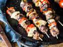Schaschlik – der Klassiker vom Grill