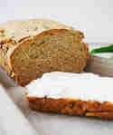 Bärlauchbrot © Foodistas