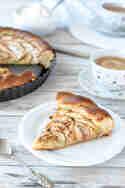 Apfelkuchen © Foodlikers
