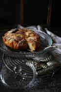 Bretonischer Butterkuchen © Hattgekocht