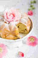 Hefe-Gugl © Lisbeths Cupcakes & Cookies